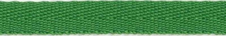Grasgroen keperband 10 mm (ca. 25 m)